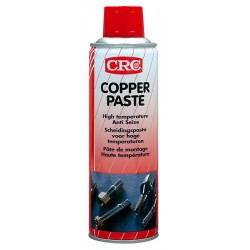 PASTA DE COBRE ANTIGRIPANTE HASTA 1400ºC COPPER PASTE CRC 300 ML