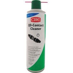 LIMPIADOR DE CONTACTOS RESIDUO 0 CRC QD CONTACT CLEANER 300ML