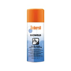 ANTIPROYECCIONES DE SOLDADURAS BIODEGRADABLE EASY WELD AMBERSIL 400ML