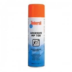 SPRAY ADHESIVO MULTIUSOS AHESIVE MP100 500ML AMBERSIL 31624