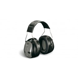 3M™ PELTOR™ Optime™ Push to Listen Orejeras MT155H530A 380 MT155H530A